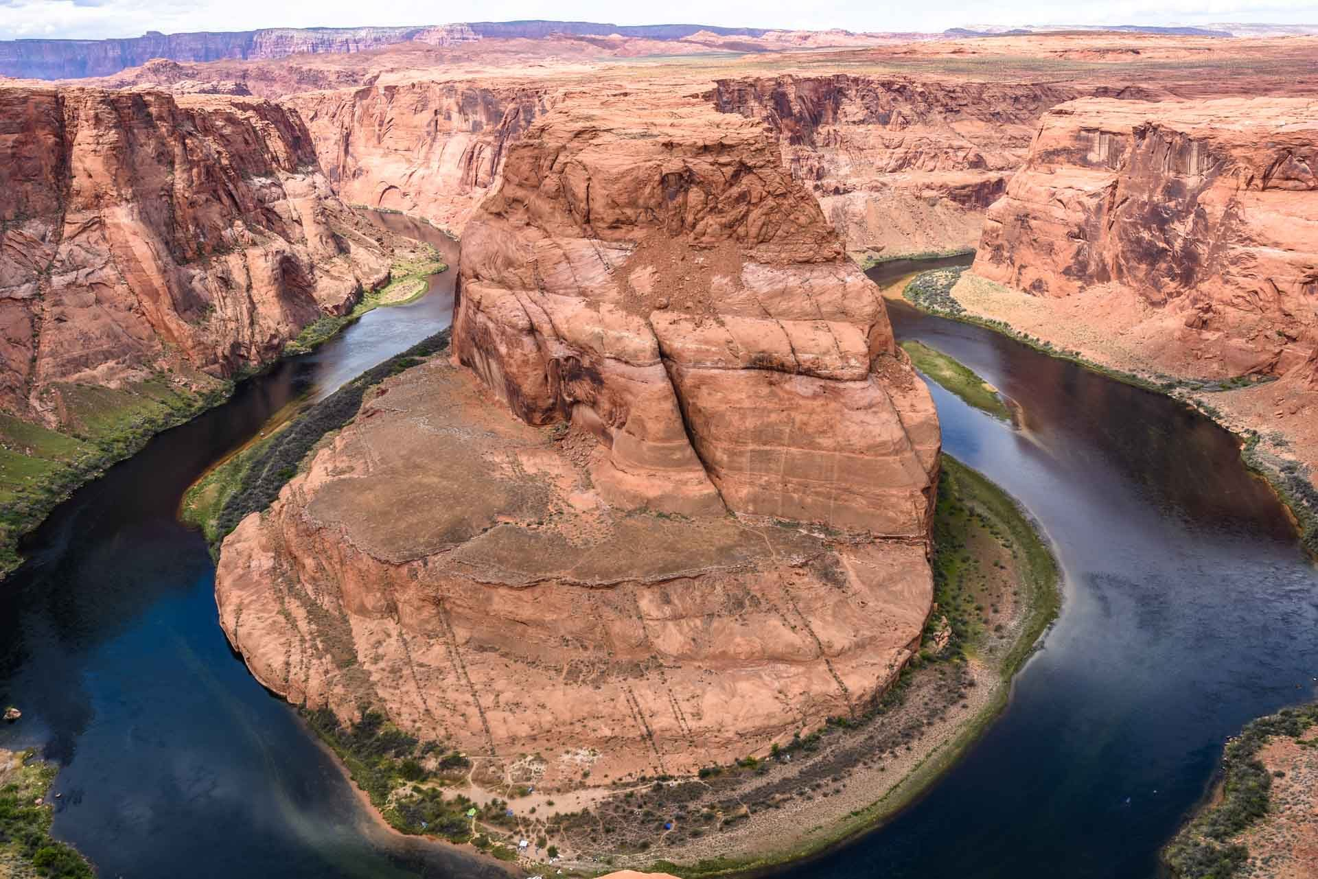 The Truth About Visiting Horseshoe Bend In Page, AZ